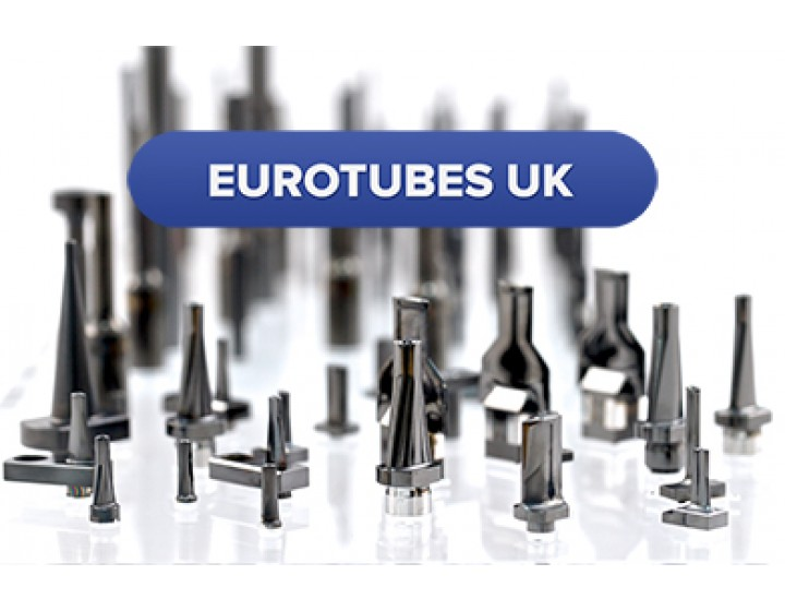 Introducing EuroDiamond™ - Our Latest PVD Coating Technology